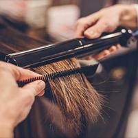 MYSOKO - Salon de coiffure privé à Nice - Lissage