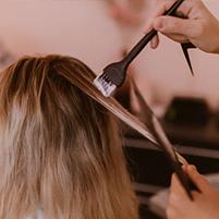 MYSOKO - Salon de coiffure privé à Nice - Blonding
